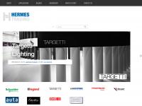 Hermes Trading Website_01